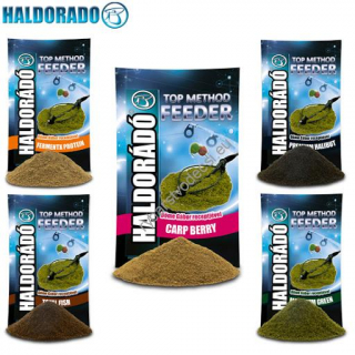 Haldorádó TOP Method Feeder 800g