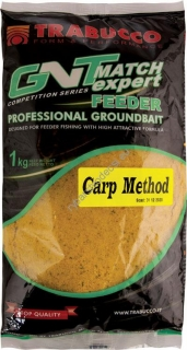 Trabucco Gnt Feeder Expert Carp Method 1kg