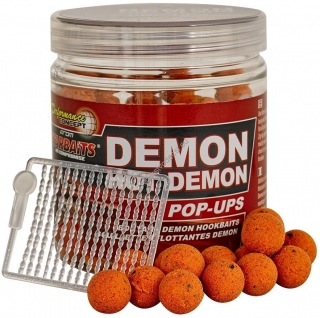 Starbaits Boilies Hot Demon Pop Up