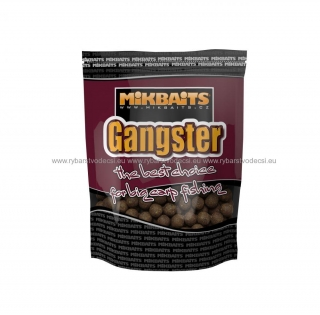 Mikbaits Boilies Gangster 24mm / 1kg