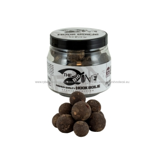THE BIG ONE BOILIES NA HÁČIK 18/22MM MIX 150G