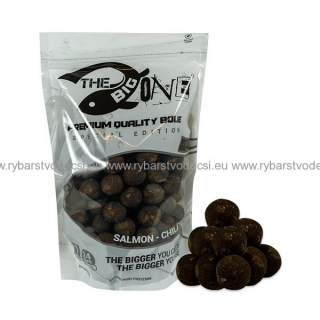 THE BIG ONE BOILIES VARENÉ 24mm/1KG
