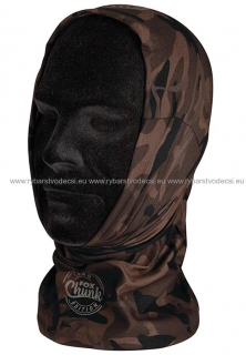 Fox Kukla Chunk Camo Edition Snood